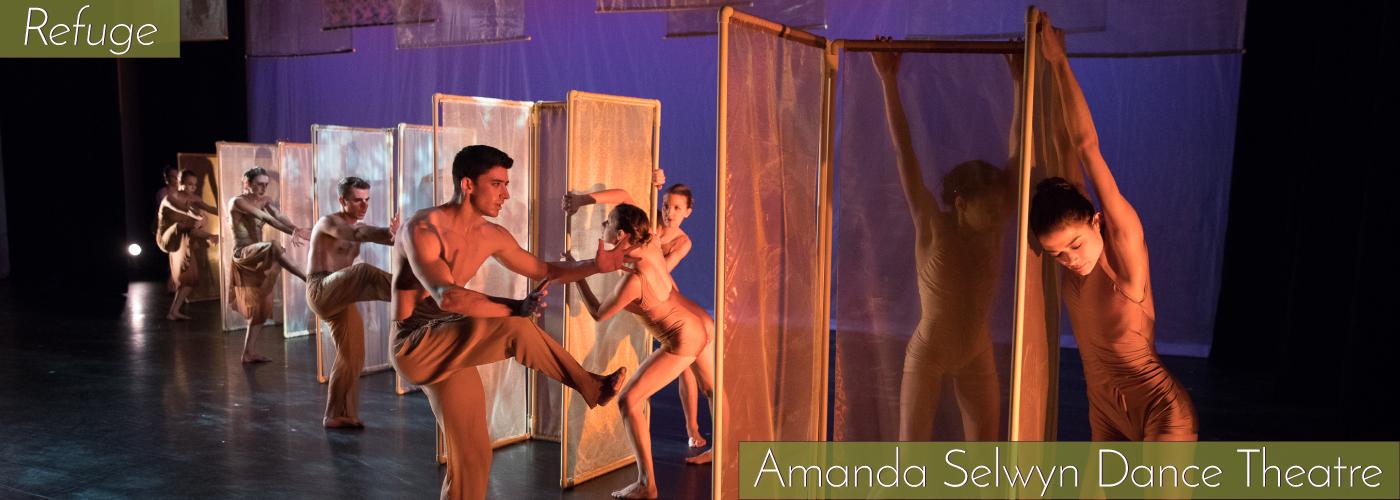 Amanda Selwyn Dance Theatre